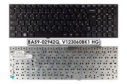 Samsung RV509, RV511, RV520 gyári új magyar keret nélküli laptop billentyűzet (BA59-02942Q)