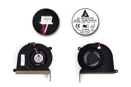 Samsung RV509, RV511, RV520 laptop hűtő ventilátor (KSB0705HA, BA31-00098C)