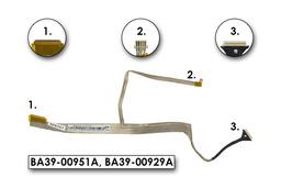 Samsung RV510, R580, R540 LCD kijelző kábel (BA39-00929A)