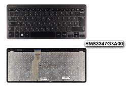Samsung Series 7 Slate használt magyarított dokkoló billentyűzet, HMB3347GSA00