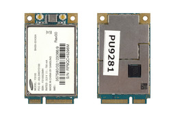 Samsung Y3100 3G HSDPA mobil internet modem (Mini PCI-e), GT-Y3100