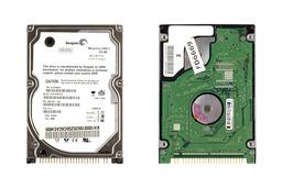 Seagate 100GB PATA (IDE) használt  laptop merevlemez