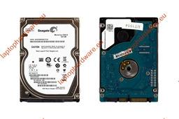 Seagate 320GB SATA használt  laptop winchester (ST9320328CS, 9SA13E-075)