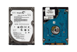 Seagate 640GB SATA2 használt winchester, merevlemez, ST9640320AS