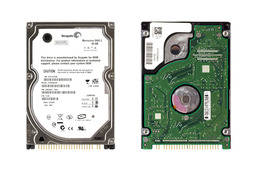 80GB 5400RPM 2,5'' IDE (PATA, Ultra ATA/100) használt laptop winchester, HDD