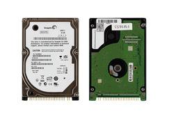 Seagate Momentus 40GB használt IDE laptop Winchester, ST940210A