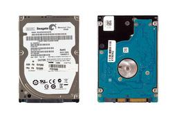 Seagate Momentus Thin 320GB SATA2 használt laptop winchester (ST320LT007, 9ZV142-071)
