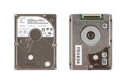 30GB 3600RPM 1,8'' ZIF PATA használt laptop winchester, HDD