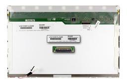 Sharp (LQ133K1LD4B) 13,3 inch használt fényes laptop kijelző
