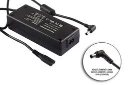 Sony 19.5V 6.15A 120W helyettesítő új laptop töltő (ST-C-120-19500615CT)