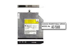 Sony NEC Optiarc használt IDE laptop DVD-író(AD-7530B)