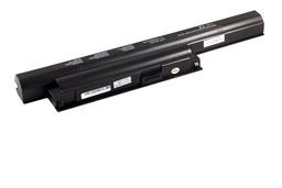 Sony Vaio E sorozat helyettesítő új 6 cellás fekete laptop akku/akkumulátor  VGP-BPS22
