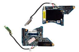 Sony Vaio PCG-41214 laptophoz gyári új töltő panel (326-0101-374)
