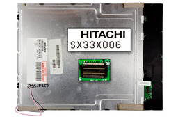 Sony Vaio PCG-F250 használt laptop kijelző (SX33X006)