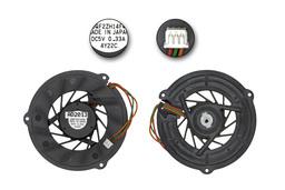 Sony Vaio PCG-K33, PCG-K45 használt laptop hűtő ventilátor (UDQF2ZH14FQU)