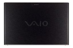 Sony Vaio Pro 13 (SVP132) gyári új laptop LCD kijelző modul fekete hátlappal