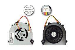 Sony Vaio SVE-11 gyári új laptop hűtő ventilátor (UDQFVZR03CF0)