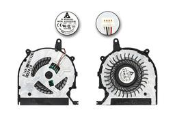 Sony Vaio SVP13 gyári új laptop hűtő ventilátor (KSB0505HB, 9J93, ND55C02-14J10)