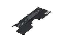 Sony Vaio SVP13 helyettesítő új 6 cellás fekete laptop akku/akkumulátor (VGP-BPS38)