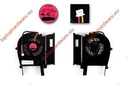 SONY VAIO VGN-CS110E, CS11S, CS11Z használt laptop hűtő ventilátor (MCF-C29BM05)