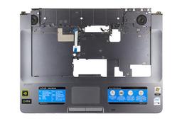 Sony Vaio VGN-FE31Z, PCG-7R1M laptophoz használt felső fedél touchpaddel