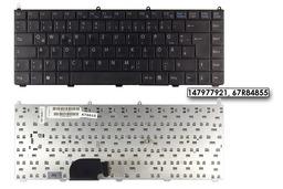 Sony Vaio VGN-FE550G, PCG-7H1L használt német laptop billentyűzet (147977921)