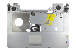 Sony Vaio VGN-FS, PCG-7L1M laptophoz használt felső fedél touchpaddal