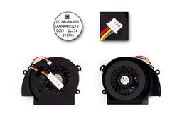 SONY Vaio VGN-FW gyári új laptop hűtő ventilátor (UDQFRHR01CF0)