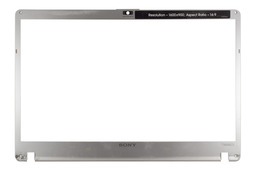 Sony Vaio VGN-FW laptophoz használt 16.4 LCD keret, 013-000A-8238-B