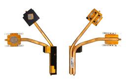 Sony Vaio VGN-FZ sorozathoz használt hőelvezető cső, heatsink (NBT-CPMS91-H1)