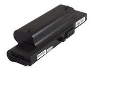 Sony Vaio VGN-TX helyettesítő új 10 cellás fekete laptop akku/akkumulátor (VGN-BPL5)