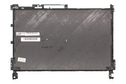 Sony Vaio VGN-TZ1, VGN-TZ2, VGN-TZ3 gyári új fekete laptop LCD hátlap (X21791472, X21791473)