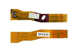 Sony VAIO VGN-Z sorozat touchpad kábel csatlakozóval, 187712911