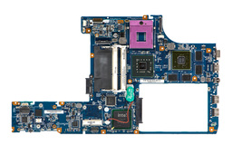 Sony Vaio VPC-CW használt laptop alaplap (Intel (PGA478MN), Nvidia) (02-01005002-20-A)