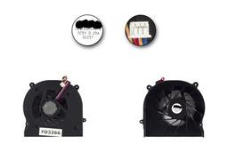 Sony Vaio VPC-CW gyári új laptop hűtő ventilátor, UDQFRZH13CF0