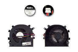 Sony Vaio VPC-EA, VPC-EB gyári új laptop hűtő ventilátor  (G70X05MS1AH-52T021)