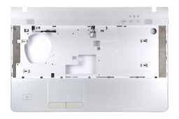 Sony Vaio VPC-EB, PCG-71211M laptophoz gyári új fehér felső fedél touchpaddal, 012-1003-3016-A