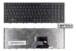 Sony Vaio VPC-EH fekete magyarított laptop billentyűzet, 148970961