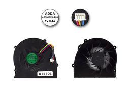Sony Vaio VPC-F11 gyári új laptop hűtő ventilátor, AB5005UX-R03
