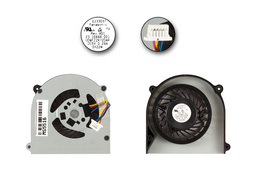 Sony PCG sorozat PCG-31311M laptop hűtő ventilátor