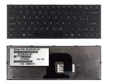 Sony Vaio VPC-YA1V9E-B, VPC-YA1C5E gyári új US angol szürke laptop billentyűzet, 9Z.N5USW.201