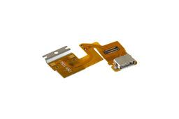 Sony Xperia Z Tablet gyári új USB csatlakozó panel (1266-1952.1)