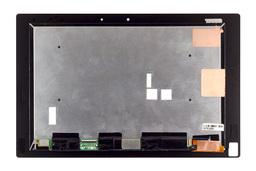 LCD kijelző modul Sony Xperia Z2 Tablet (SPG511) tablethez