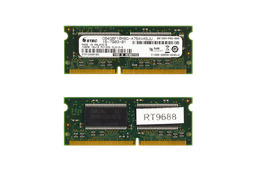 STEC 128MB SDRAM 133MHz használt laptop memória