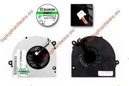 Acer Aspire 5241,5332,eMachines E525 laptophoz használt hűtő ventilátor(GB0575PFV1-A)