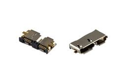 Tablet  micro USB 3.0 csatlakozó, 0124