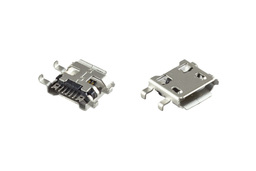 Tablet  micro USB csatlakozó, 0122