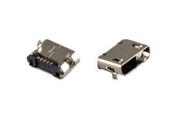 Tablet  micro USB csatlakozó, 0123