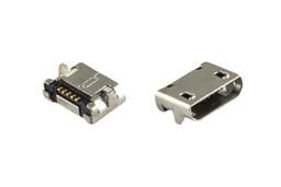 Tablet  micro USB csatlakozó, 0125