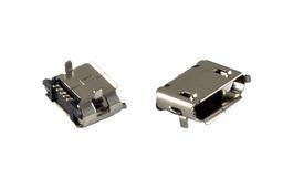 Tablet  micro USB csatlakozó, 0127